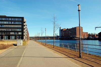 Impression Innenhafen Duisburg #21