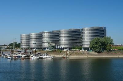 Impression Innenhafen Duisburg #22