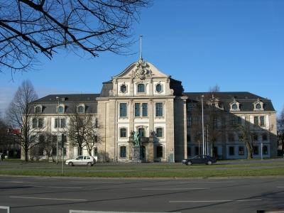 Niedersächsisches Landesarchiv - Hauptstaatsarchiv Hannover