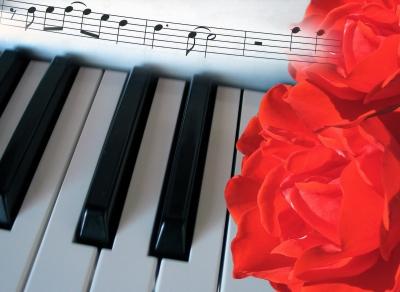 Liebe zeigen durch Musik