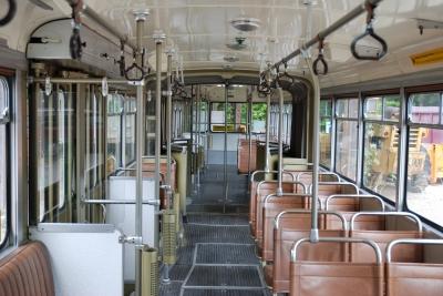 Oldtimer Bus 251