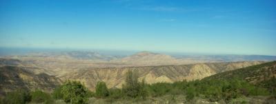 Kleines Atlasgebirge - Marokko / 24