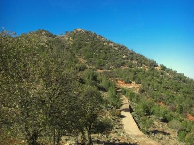 Kleines Atlasgebirge- Marokko / 26