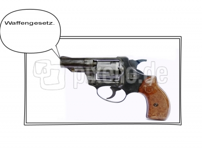 Waffengesetz  2