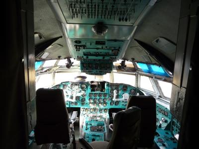 Flugzeug9