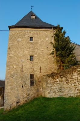 historische Hofschaft bei Wuppertal #2