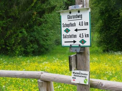 Heimat-Rundwanderweg