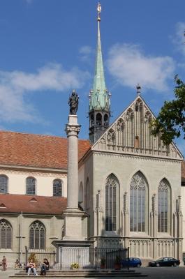 Münster »Unserer Lieben Frau« in Konstanz