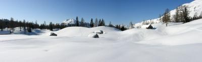 Panorama Wildenseehuette