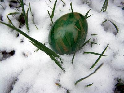 Weisse Ostern 2