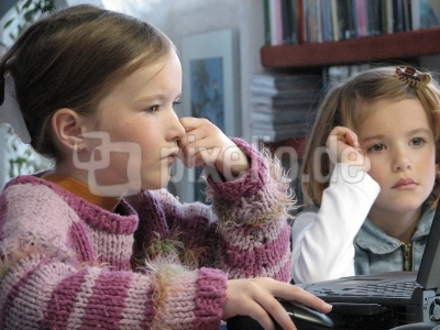 Schachtraining am Laptop
