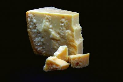 Reggiano Parmigiano 10