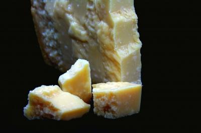 Reggiano Parmigiano 11