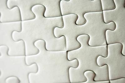 Puzzle gelöst