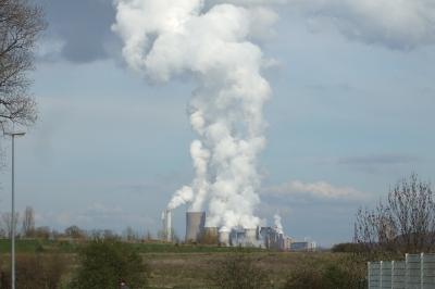 Dreckschleuder - Ozonkiller