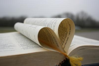 Türkische Bibel