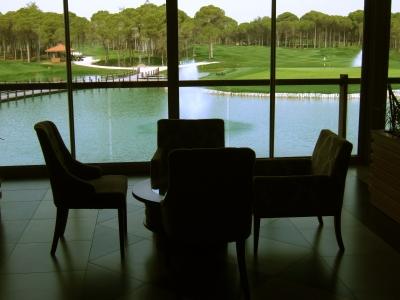 Sueno-Golfressort, Belek_2