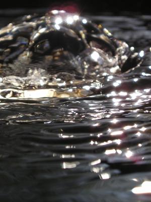 Welt des Wassers , 2te