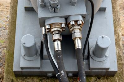 Hydraulik Druckschläuche