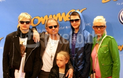 Familie Ochsenknecht 1