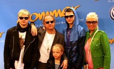 Familie Ochsenknecht 2