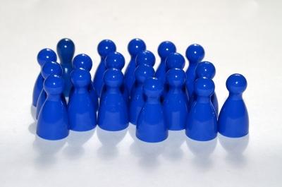 Blaumänner