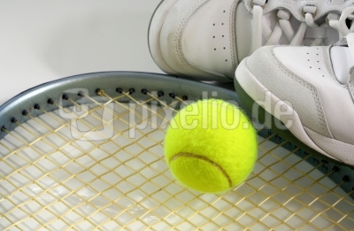 Tennis neutral
