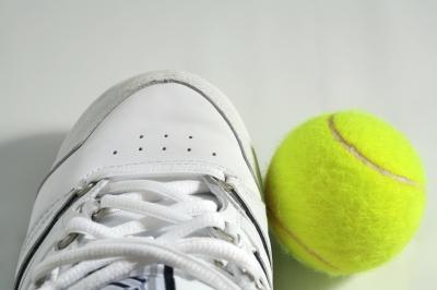 Tennis-Auftakt
