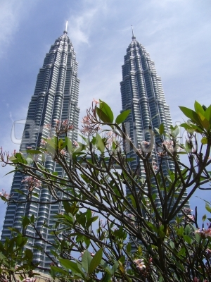 Petronas Towers - KLCC