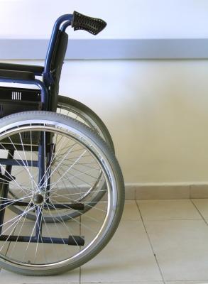 Mobilität mit Rollstuhl