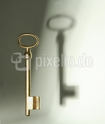 Schlüsselgeheimnis