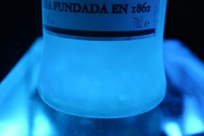 Blue Bacardi I