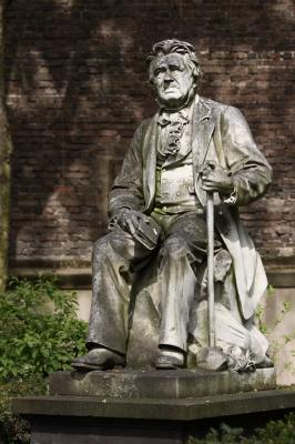 Grab des Geologen Johann Jacob Noeggerath