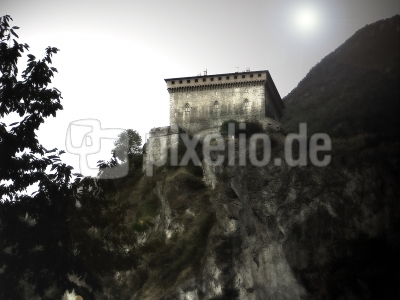 Festung Verres