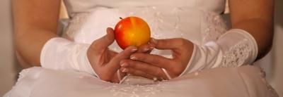 Der Apfel - bearbeitete Version