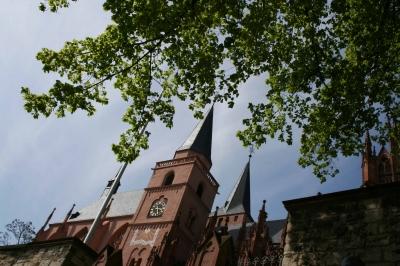 Mittelalter in Oppenheim