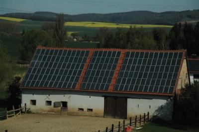 Solarenergie - Nebenverdienste