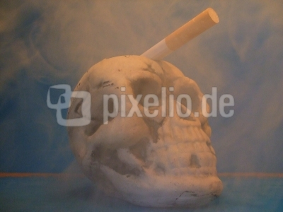 smokingskull 1