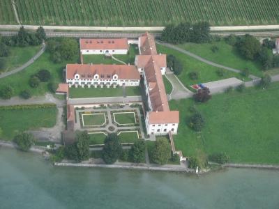 Schloss Maurach am Bodensee