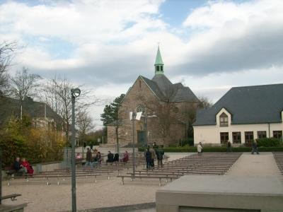 Klosterkirche Bochum-Stiepel