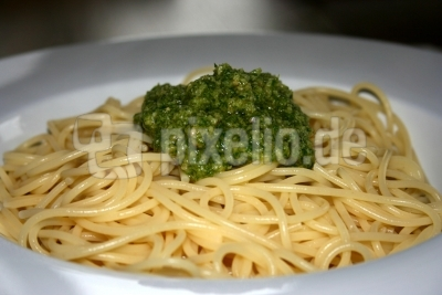 Spaghettini 2