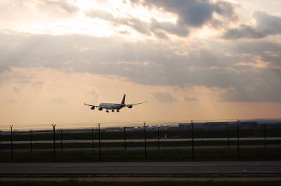 Flughafen Frankfurt 18