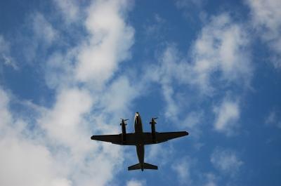 Flughafen Frankfurt 19