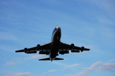 Flughafen Frankfurt 35