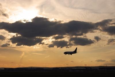 Flughafen Frankfurt 33