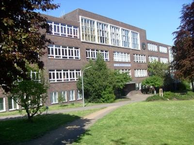 Schule Leuschnerstraße in Hamburg-Lohbrügge