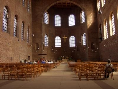 Impression aus Trier #12