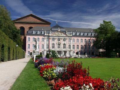 Impression aus Trier #14