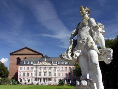 Impression aus Trier #15