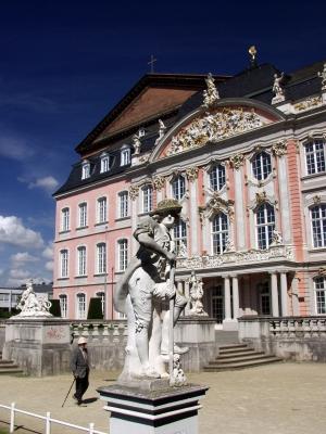 Impression aus Trier #16
